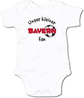G-graphics Baby Body Unser Kleiner Bayern Fan 250.0477