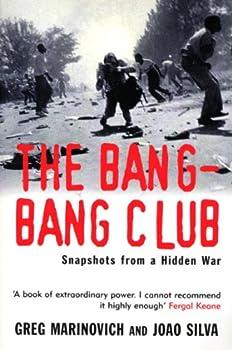 Best the bang bang club Reviews