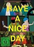 Have a Nice Day [Alemania] [DVD]