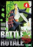Battle Royale Edición Deluxe 4