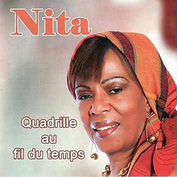Nita (Quadrille au fil du temps)