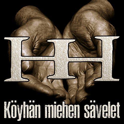 Hursti & Häkkilä