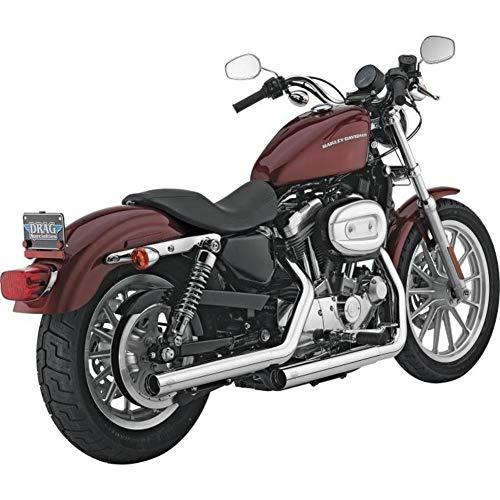 Vance & Hines Straightshots hs slip-ons per Harley Davidson Sportster 04-13