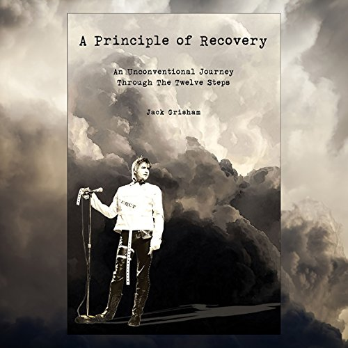 A Principle of Recovery audiobook cover art