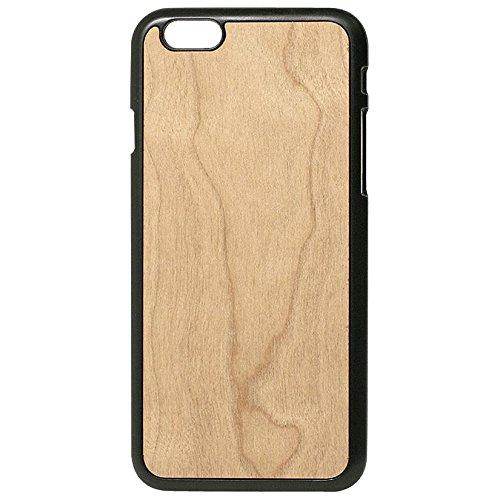 Lazerwood Plain Cherry Snap Cellulare–per Apple iPhone 6