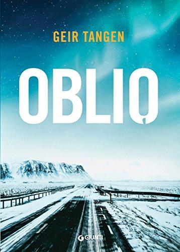 Oblio (I delitti di Haugesund Vol. 2)