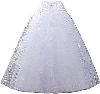 Best petticoat hoop for wedding dress Reviews