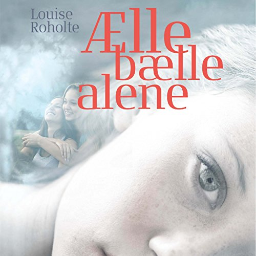 Ælle bælle alene audiobook cover art