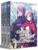 Sword art online. Progressive. Box (Vol. 5-7)
