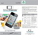 ClearBags SmartSleeves iPhone Small