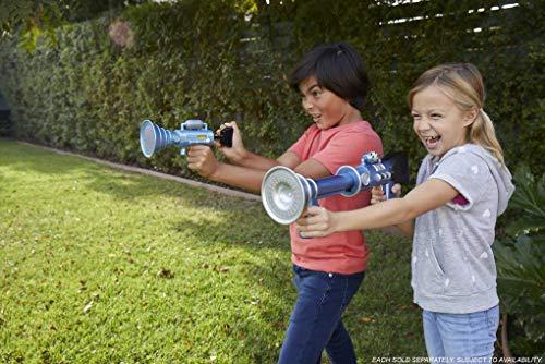 Mattel's Rise of Gru Fart 'N Fire Blaster