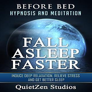 Fall Asleep Faster cover art