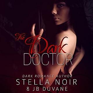 The Dark Doctor audiobook cover art