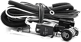 Golf Cart Headlight Wire Harness With Switch - Golf Carts Universe