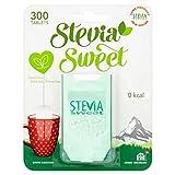 Klorane Hermesetas Stevia Sweet, 300comprimidos