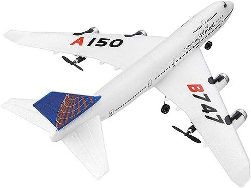 ventas en linea Winnerruby Avión RC RC RC Boeing B747 Modelo de ala Fija EPP Aviones de Control Remoto Juguetes Avión Avión de Juguete para Niños y Adultos  Ahorre 60% de descuento y envío rápido a todo el mundo.
