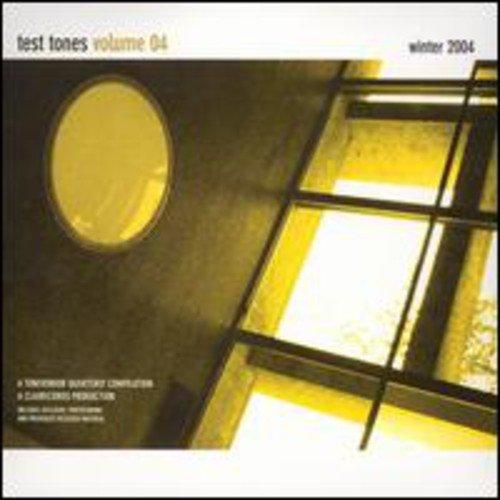 Vol.4-Test Tones