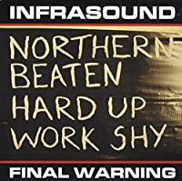 Final Warning [7 inch Analog]