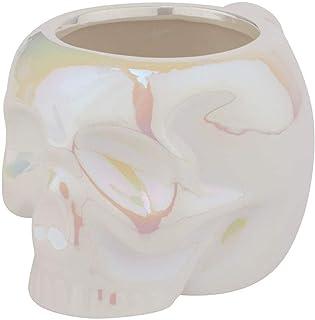 Piatto in ceramica Draco Killstar