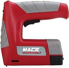 MT-SG4.2VKIT, batería de litio recargable, clavo eléctrico inalámbrico, pistola de clavos de carpintero portátil, herramientas para trabajar la madera
