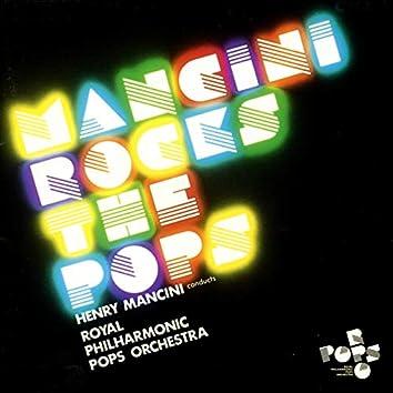 Mancini Rocks The Pops