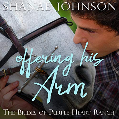 Offering His Arm: A Sweet Marriage of Convenience Series  By  cover art