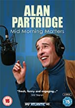 Alan Partridge Mid-Morning Matters [Region 2] [UK Import]