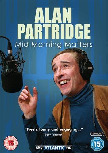 Alan Partridge: Mid Morning Matters - Series 1 (2 DVDs)
