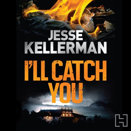 I'll Catch You                   By:                                                                                                                                 Jesse Kellerman                               Narrated by:                                                                                                                                 Adam Sims                      Length: 9 hrs and 46 mins     2 ratings     Overall 3.0