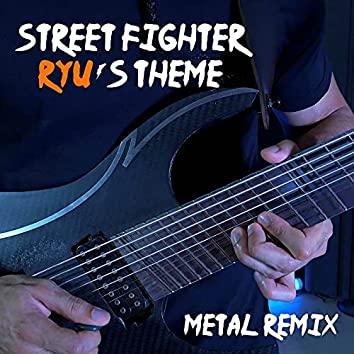 """Ryu's Theme (From """"Street Fighter II"""") (Remix)"""