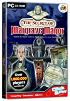 The secrets of Margrave manor (輸入版)
