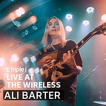 triple j Live At The Wireless - The Corner Hotel, Melbourne 2019