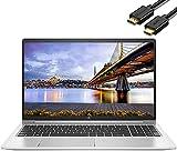 "2021 Newest HP ProBook 455 G8 15.6"" FHD Business Laptop (The Lastest AMD 6-Core Ryzen 5-5600U (Beats i7-1165G7), 32GB RAM, 1TB SSD, Radeon Graphics) Backlit Keyboard, Webcam, Win10 Pro + IST Cable"