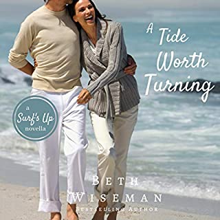 A Tide Worth Turning audiobook cover art