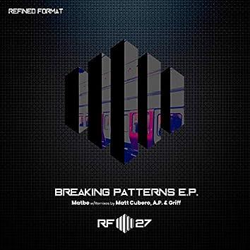 Breaking Patterns E.P.