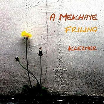 Friling (Klezmer)