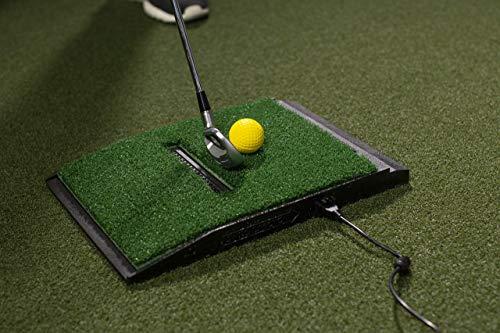 Optishot2-Unisex-Golfsimulator, Mehrfarbig - 4