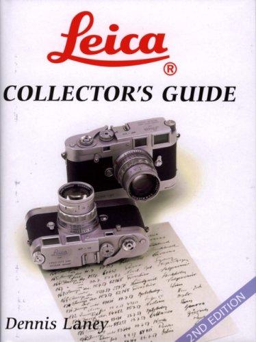 Leica Collectors Guide: 2nd Edition (Hove Collectors Books)