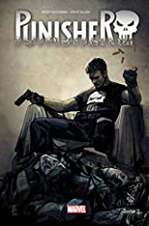 Punisher All-new All-different - Tome 01 de Becky Cloonan
