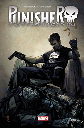 Punisher All-new All-different