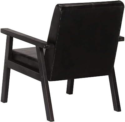Versa Runder Sessel: Amazon.de: Küche & Haushalt