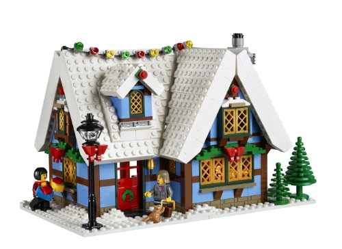 LEGO Creator Expert Winter Village Cottage