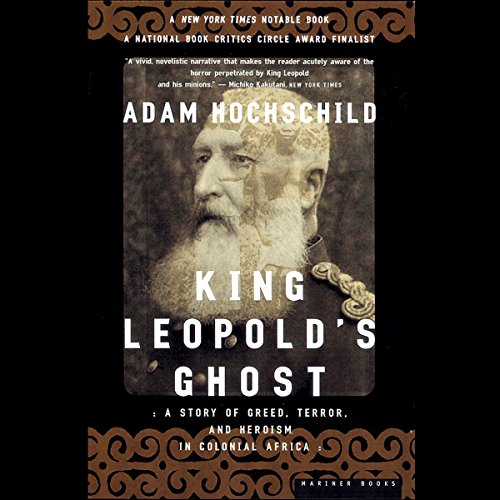 King Leopold's Ghost cover art