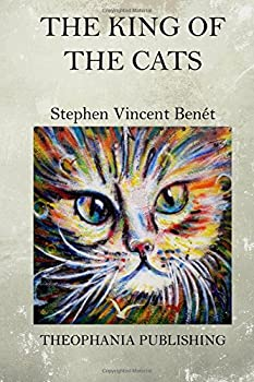 The King of the Cats 151928716X Book Cover