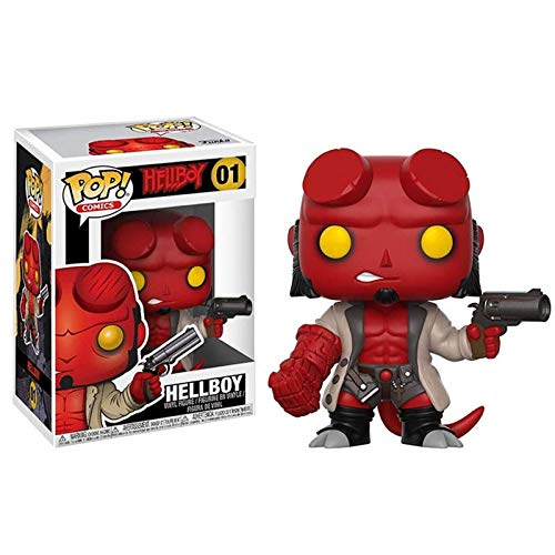 Funko Hellboy #01 Hellboy Exclusive for Boy