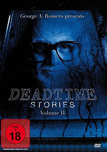 George A. Romero presents Deadtime Stories Volume II