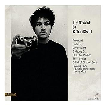 The Novelist/Walking Without Effort (Double CD)