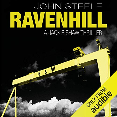 Ravenhill cover art