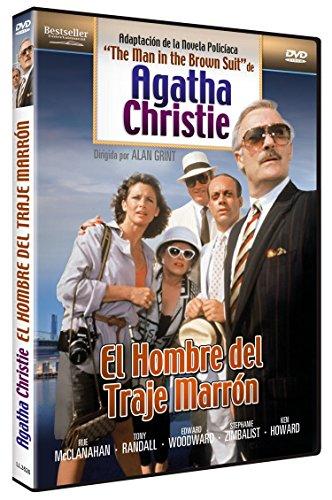 Agatha Christie: El Hombre del Traje Marrón (The Man in the Brown Suit ) 1989