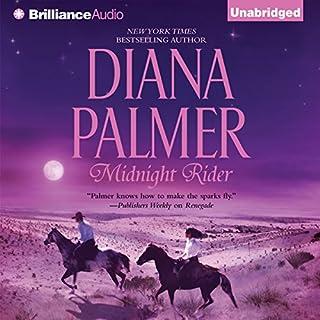 Midnight Rider cover art